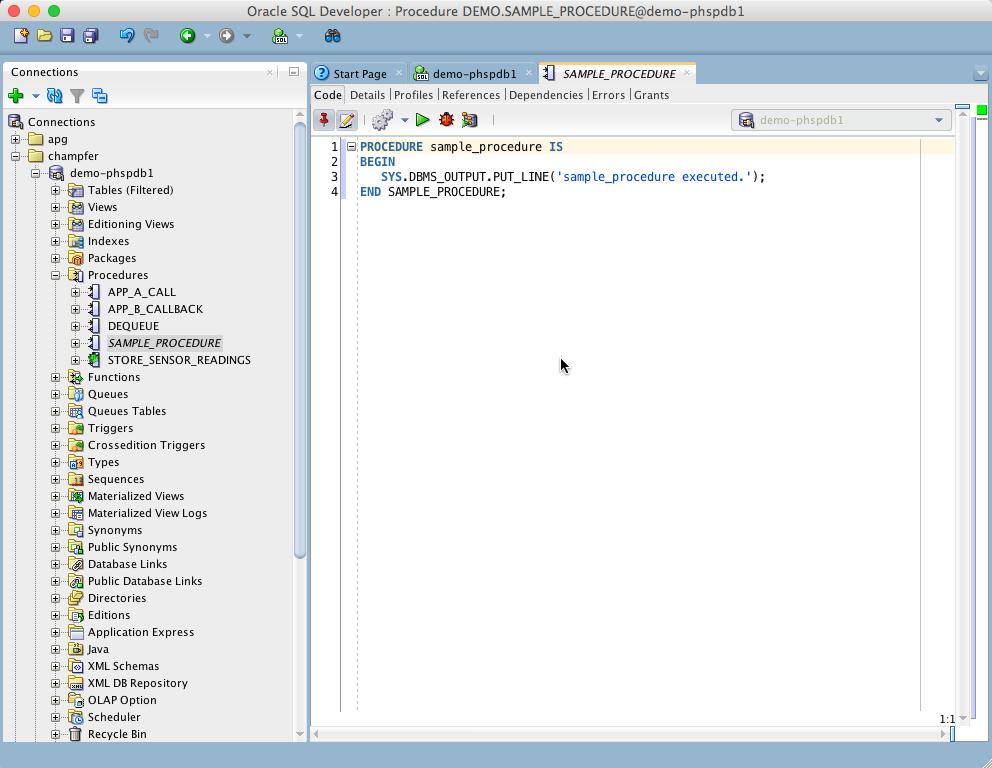 PL/SQL Unwrapper - Show unwrapped code